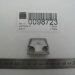 Matriz para N-700  (5) s= 3-5mm