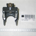 Kassette aço TC 100 / 120R